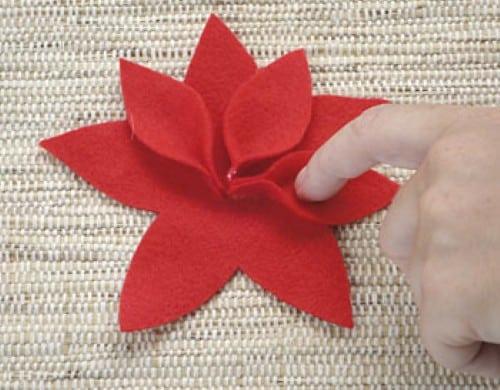 Как сделать звезду из салфетки своими руками