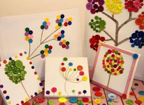Artesanato X Manufatura ~ Como fazer artesanato para o dia das crianças