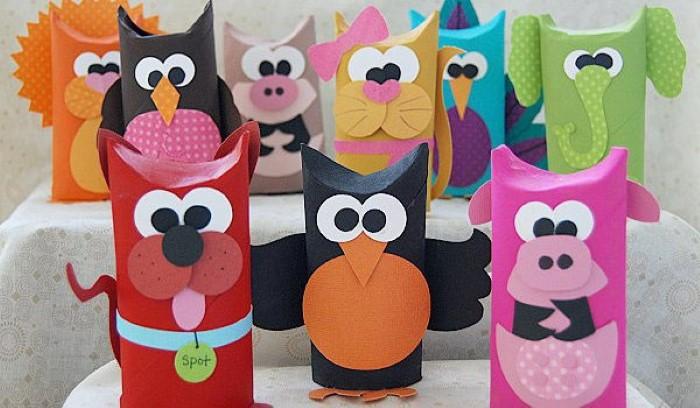 Super Brinquedos reciclados - Como fazer passo a passo HM94