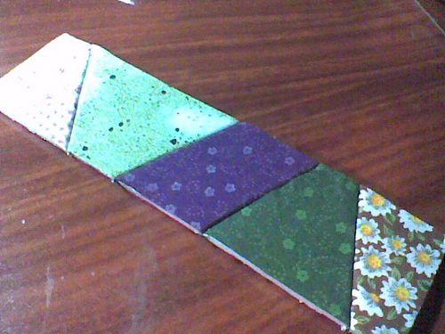 Passo a passo marcador com bandeja de isopor  (Foto:Divulgação).