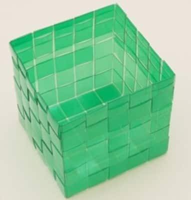 Como fazer artesanato com o lixo for Como criar cachamas en tanques plasticos