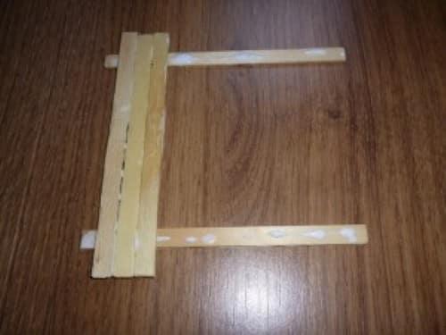 Passo a passo casinha de papel (Foto:Divulgação)