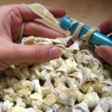 Como fazer artesanato com crochê