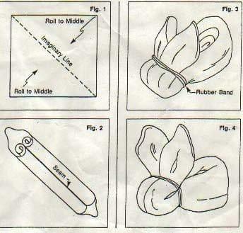 Como fazer lembrancinhas de Páscoa  (Foto:Divulgação)