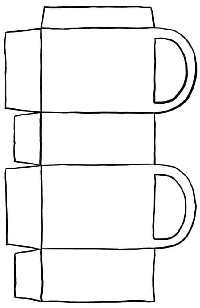 Caixinha simples  (Foto:Divulgação)