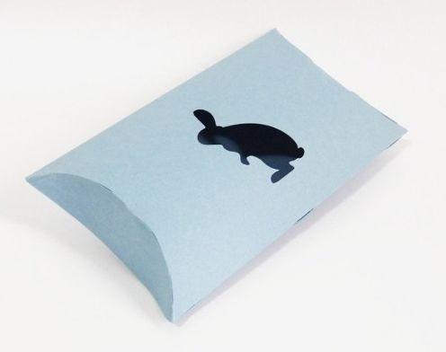 Caprichar na embalagem de presente para páscoa é uma ótima surpresa para as crianças (Foto: Divulgação)