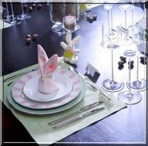Guardanapo  para decorar mesa(Foto:Divulgação)