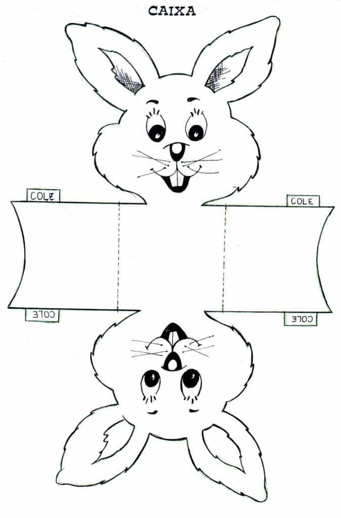 Como Fazer Cestinhas De P  Scoa De Cartolina
