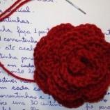 Como Fazer Artesanato em Crochê para Dia das Mães
