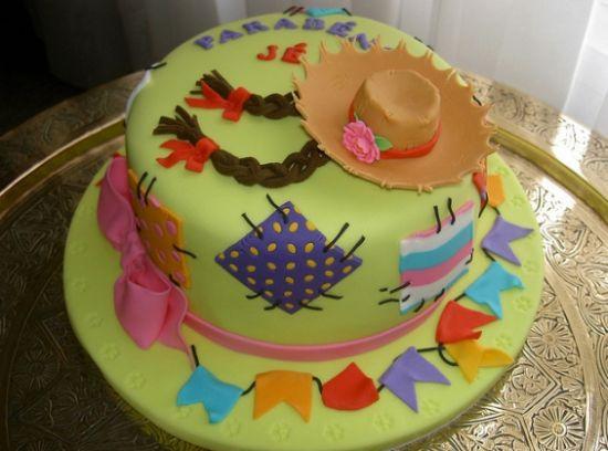 A decoração de festa junina deve ser divertida, porém não precisa ser cara nem demorada de ser feita (Foto: Divulgação)