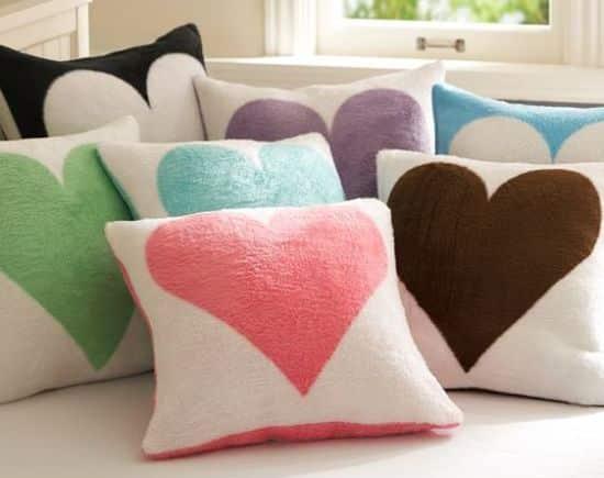 As almofadas decoradas são ótimas opções para você renovar a decoração de seu lar (Foto: Divulgação)