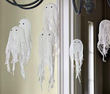 Fazer artesanato para dia das bruxas deixará sua festa ainda mais interessante (Foto: Divulgação)