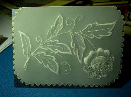 Armário Em Inglês Como Se Escreve ~ Como Fazer Artesanato com Papel Vegetal u2013 Recriando Arte