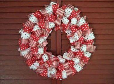 Artesanato para presentear no Natal pode ser muito interessante, tanto para quem faz quanto para quem recebe (Foto: Divulgação)