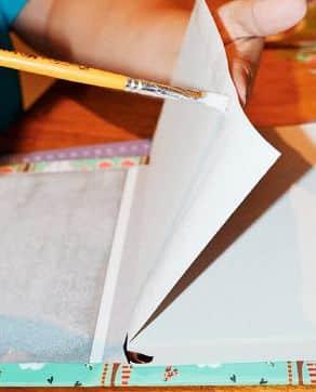 Artesanato em Tecido: Aprenda a Forrar Agendas