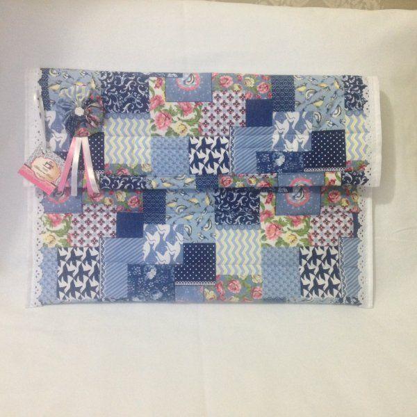 capa de tecido para artes