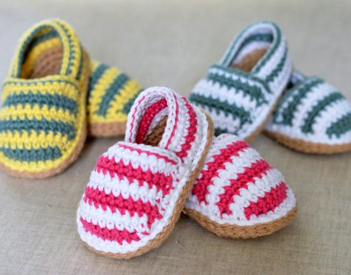 sapatinhos de croche para bebe passo a passo