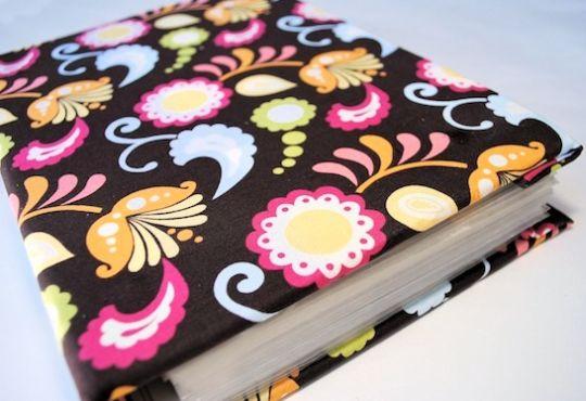 Este livro de receitas é ótima opção para presente (Foto: modpodgerocksblog.com)
