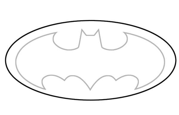 mascara do batman