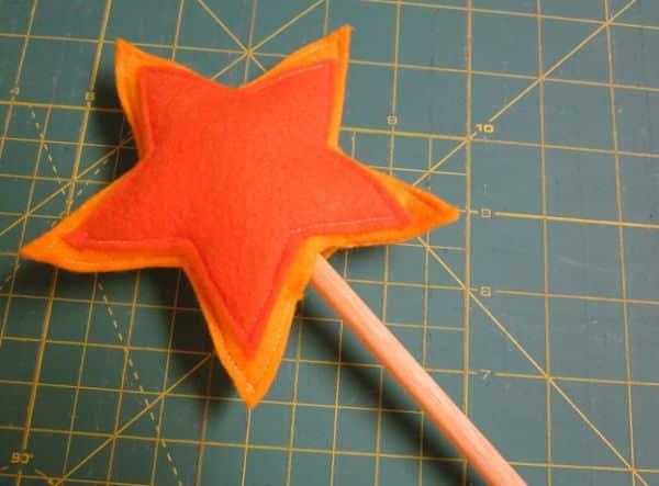 Como Fazer Uma Varinha Mágica 71 Como Fazer Artesanatos
