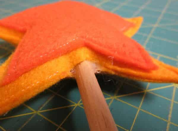 Como Fazer Uma Varinha Mágica 81 Como Fazer Artesanatos