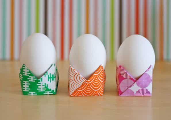 Estas forminhas de papel podem acomodar o que você quiser (Foto: howaboutorange.blogspot.com.br)