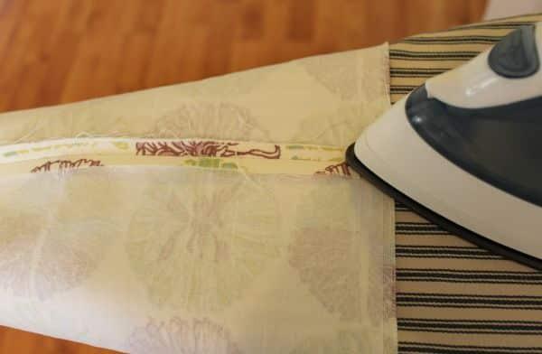Como Fazer uma Lixeira para Carro - Artesanato com Tecido