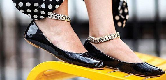 Faça customização de calçados femininos, economize, mas mantenha os seus looks em destaque (Foto: clickypix.com)