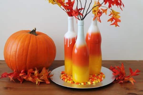 Invista nesta decoração para festa de Halloween para a sua próxima festinha (Foto: brit.co)