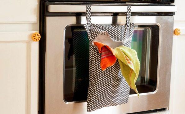 Como Fazer Porta-Trecos para a Cozinha