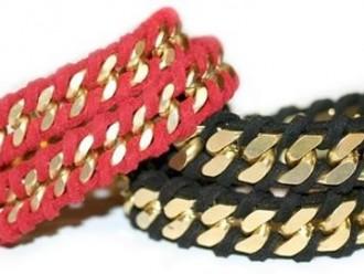 Como Fazer um Bracelete Simples