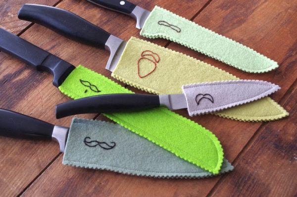 Faça muitas desta capa para faca e presenteie também (Foto: cutoutandkeep.net)