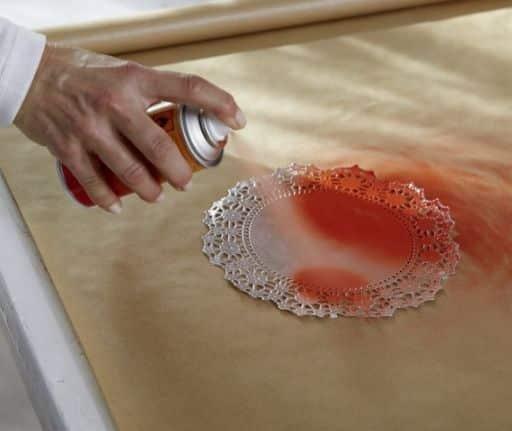 Aparador Antiguo Pintado ~ Guia Festas e Eventos Como fazer artesanato simples para banheiro