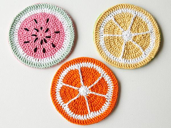 Este fofíssimo porta-copo de crochê faz sempre muito sucesso (Foto: crafts.tutsplus.com)