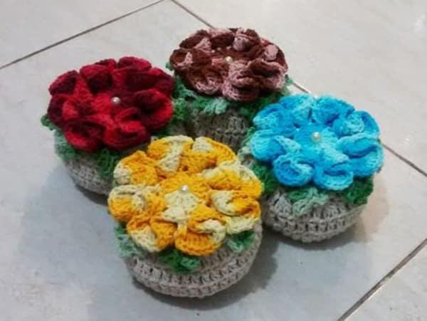 Dicas de Peso de Porta de Flor