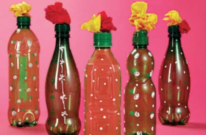 Dicas de Artesanato Usando Reciclagem