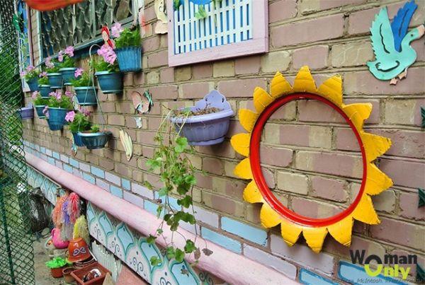 Dicas de Artesanato para Jardim