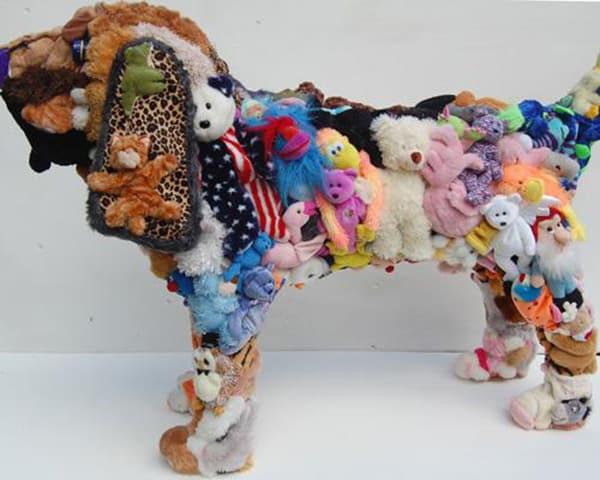 Como Fazer Brinquedos Reciclados