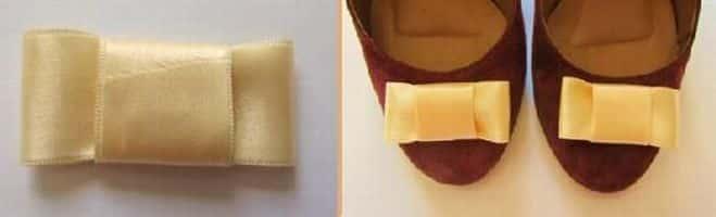 Como Fazer Laço de Fita de Cetim: 15 Modelos