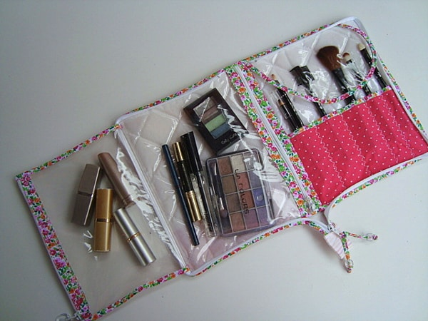 tutorial necessaire make