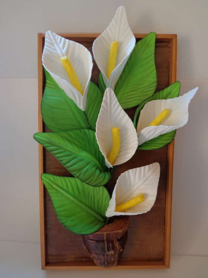 flor de eva quadrinho