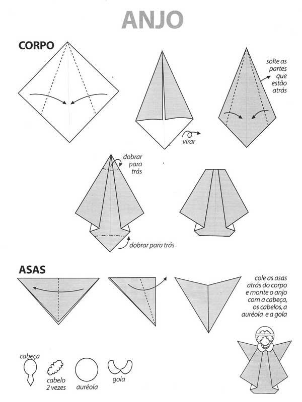 Dobraduras de papel