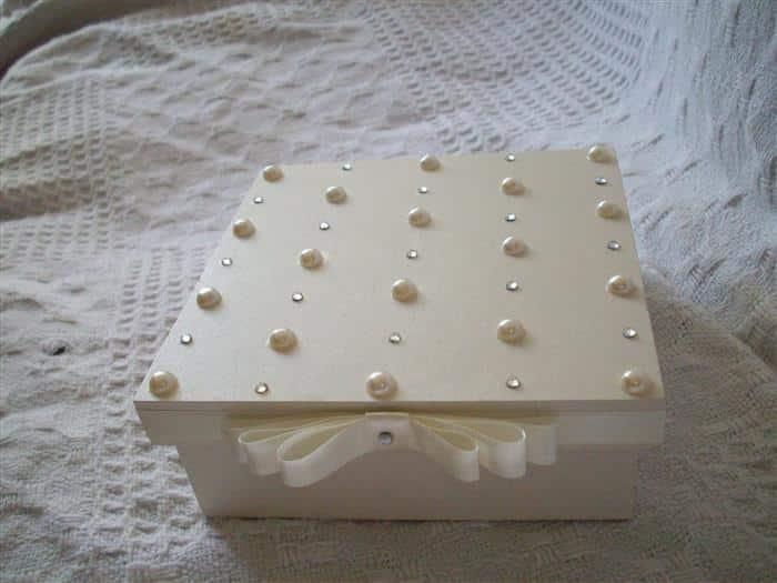 caixas decoradas mdf