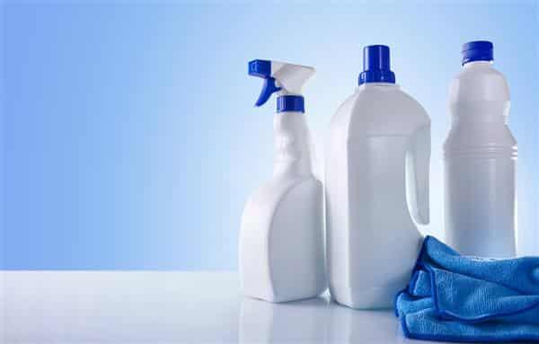 desinfetante caseiro com sabonete