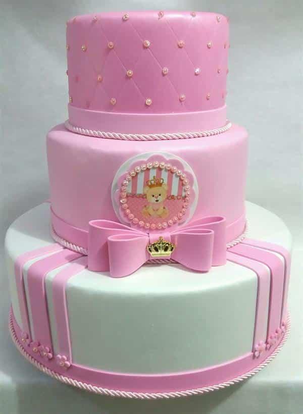 dicas de bolo fake