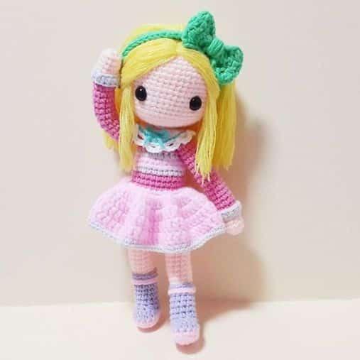 Makeup and Age | Pokemon crochet pattern, Crochet pokemon, Pikachu ... | 507x507