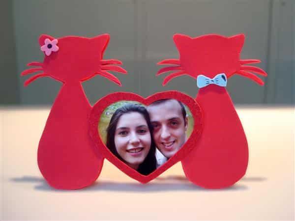 Lembrancinhas para o Dia dos Namorados