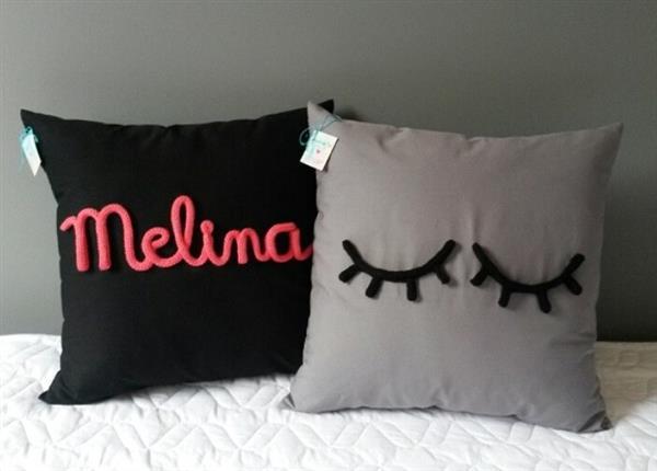 almofadas decoradas