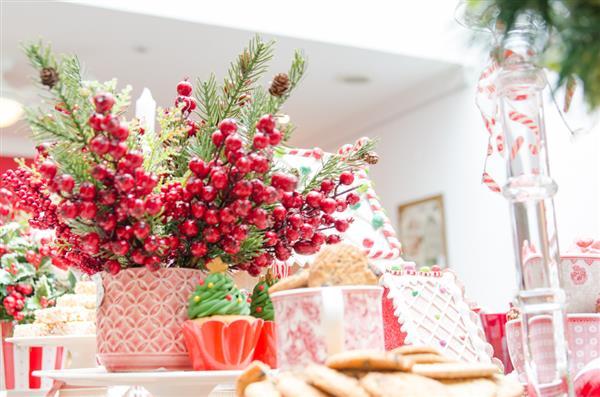 arranjos natalinos 2019