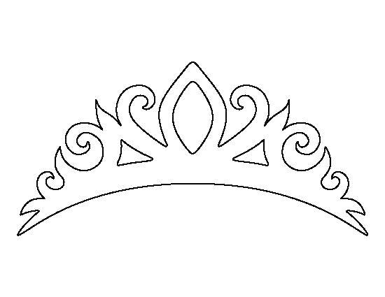 molde de coroa de principe